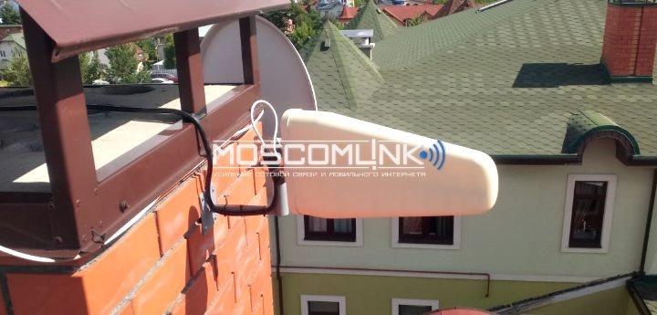 усиление сигнала сотовой связи москомлинк