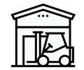 усиление связи в подвалах и складских помещениях